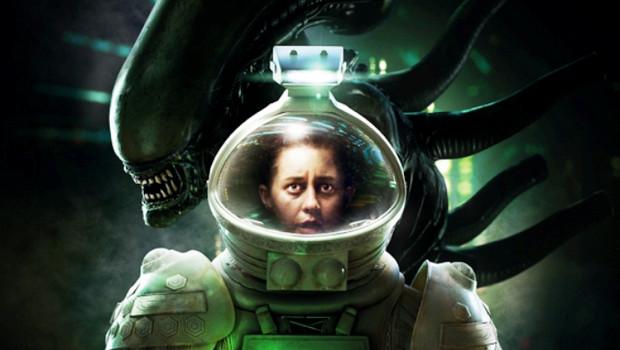 Alien: Isolation – immagini e video dall'E3 2014