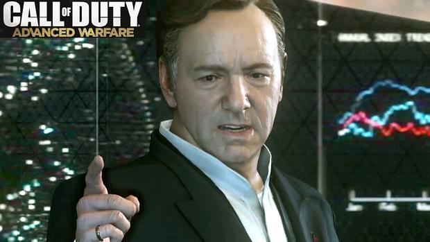 """Call of Duty: Advanced Warfare – svelati i bonus preordine – nuovo video """"dietro le quinte"""" sulla storia"""