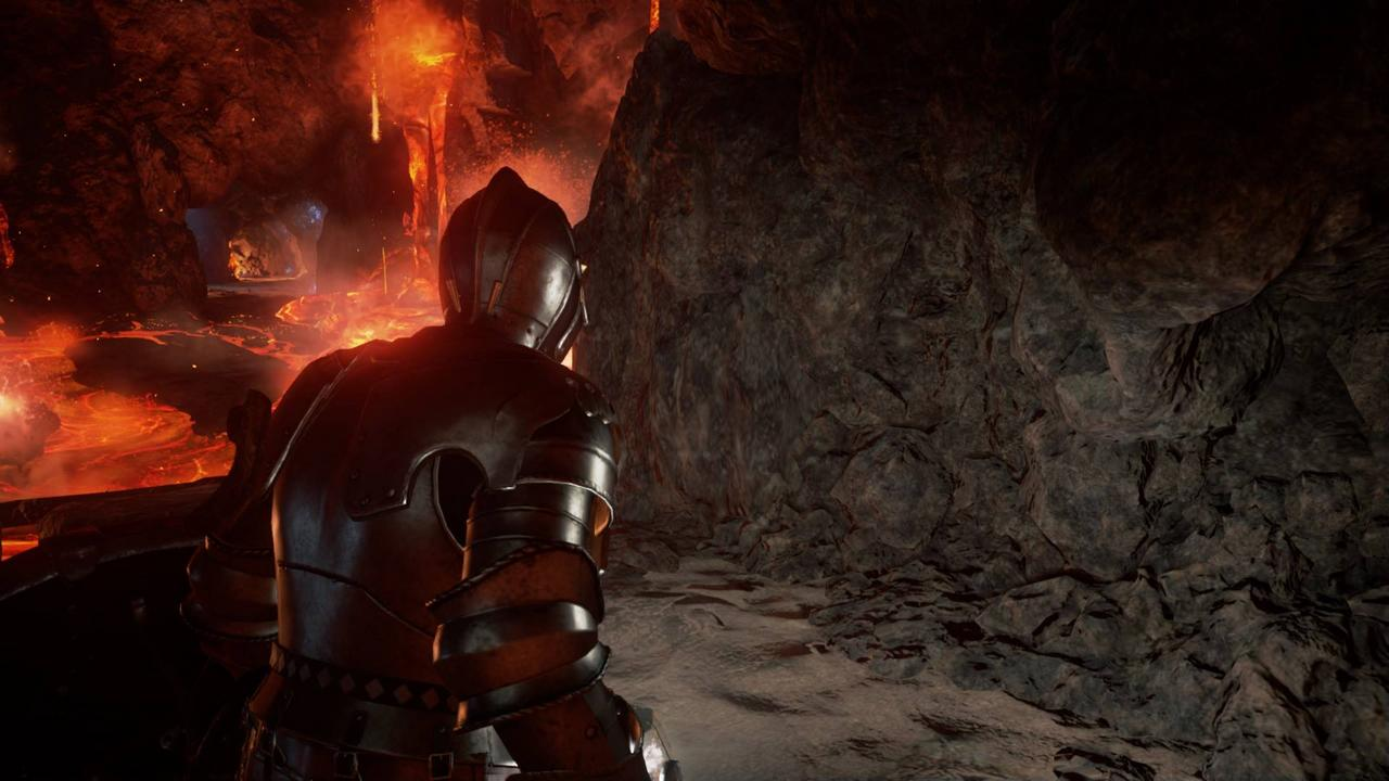 Deep Down: la New York del 2094 nel trailer dell'E3 2014