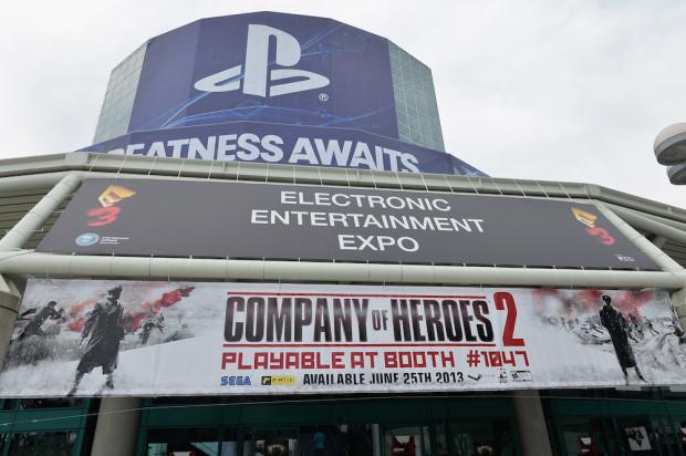 5 curiosità sull'E3 2014 di Los Angeles
