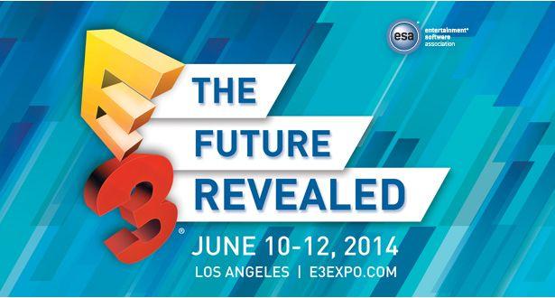 I 5 vincitori dell'E3 2014