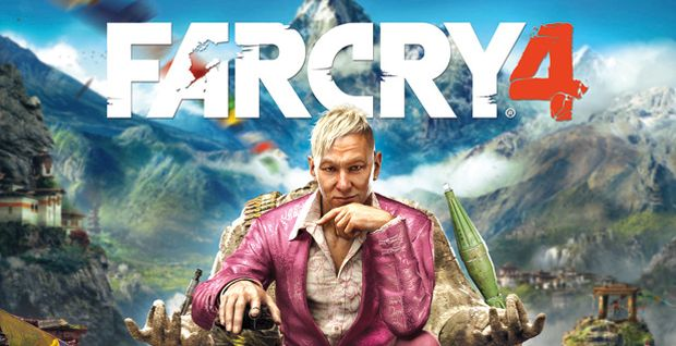 Far Cry 4: immagini e gameplay video dall'E3 2014