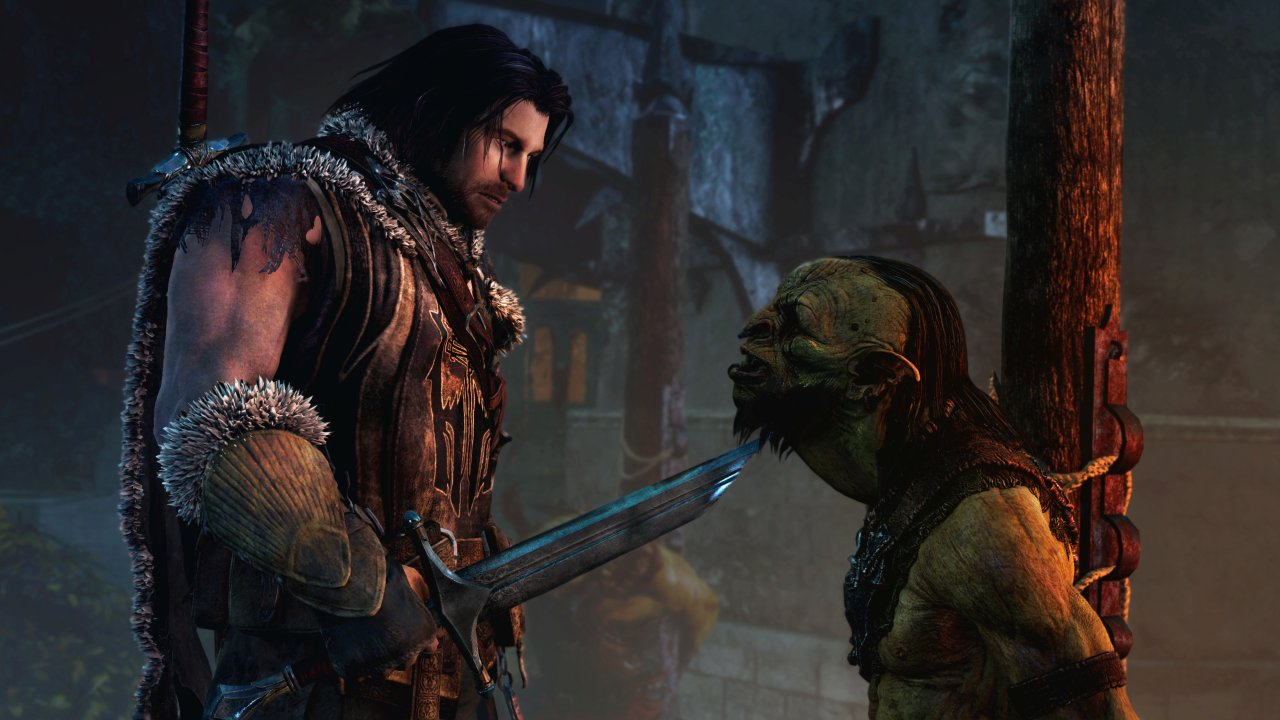 La Terra di Mezzo: L'Ombra di Mordor, screenshot e trailer dall'E3 2014