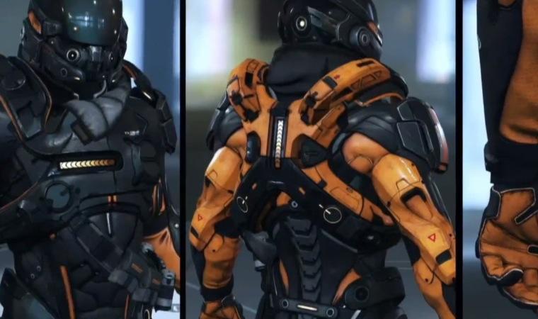 E3, BioWare conferma Mass Effect 4: ecco il primo trailer