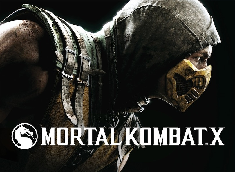 Mortal Kombat X arriverà nel 2015, ecco il primo trailer