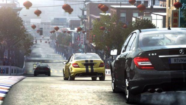 GRID Autosport: svelata la lista completa dei tracciati