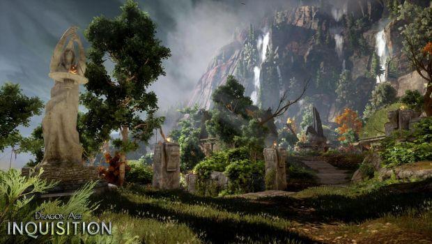 Dragon Age: Inquisition – Redcliffe e le Hinterlands in nuove immagini di gioco pre-E3