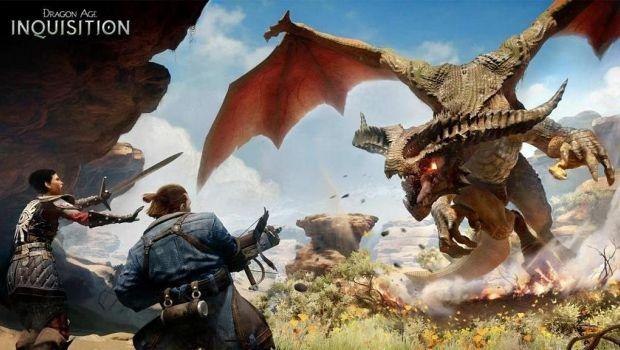 Dragon Age: Inquisition sarà più longevo di The Witcher 3?