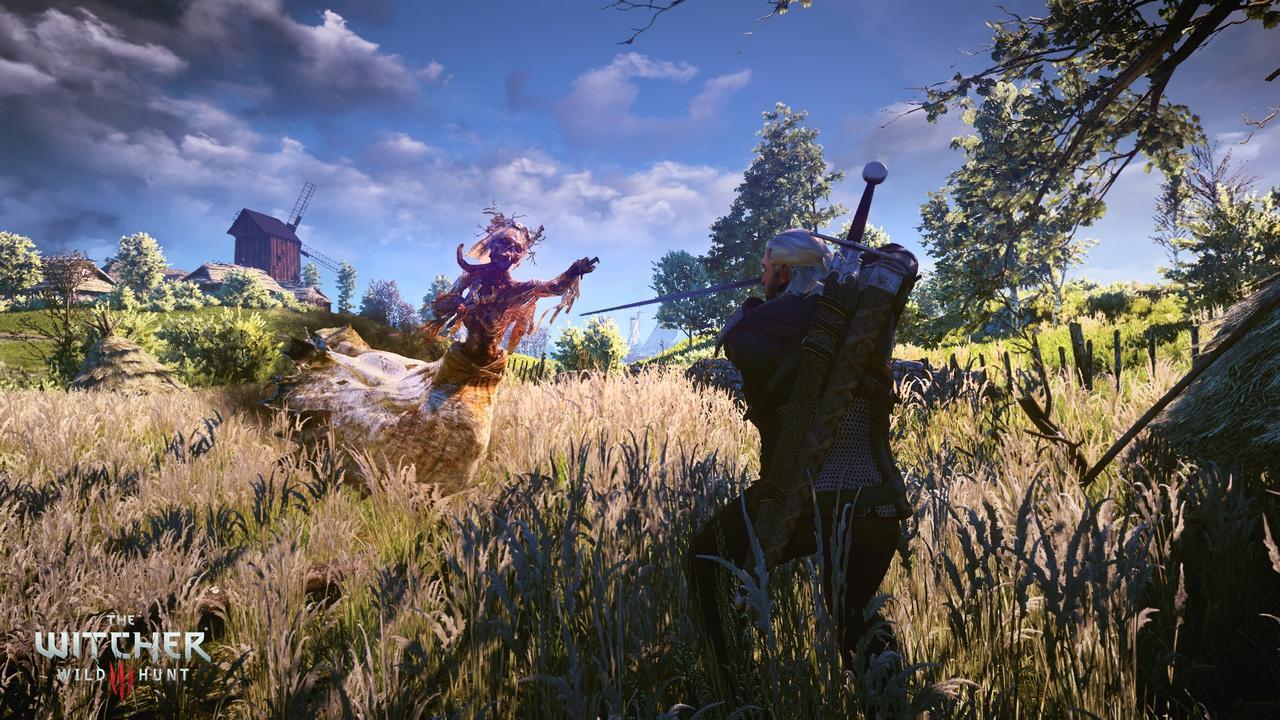 The Witcher 3: Wild Hunt – nuove immagini di gioco – svelata in video la Collector's Edition