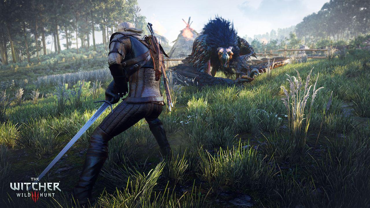 The Witcher 3: Wild Hunt – E3 2014 – personaggi, ambientazioni e creature in nuove immagini di gioco
