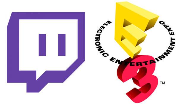 Conferenze E3 2014 in streaming: il calendario completo di Twitch