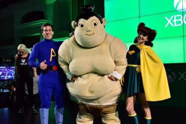 Comic-Con 2014: foto cosplay della giornata conclusiva