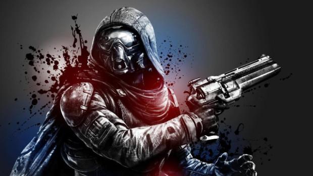 Destiny: 70 sfondi per il desktop e nuovo video sui bonus per i preordini