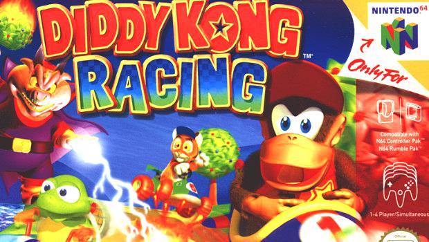 Diddy Kong Racing 2 è in sviluppo su Wii U? Indiscrezioni e sondaggio