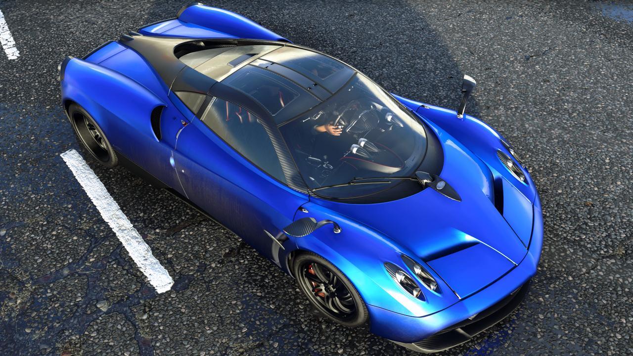 DriveClub, annunciato il bundle con PlayStation 4