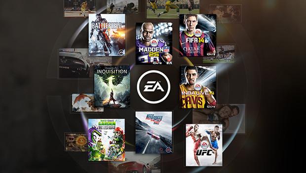 Electronic Arts lancia il servizio EA Access su Xbox One