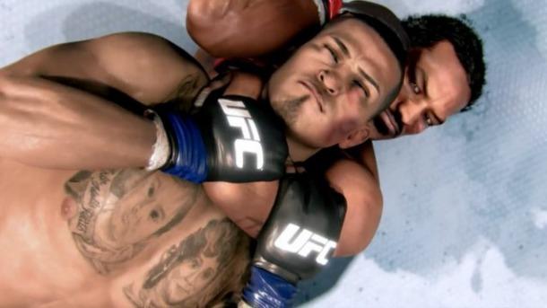 EA Sports UFC: tre nuovi lottatori nel primo aggiornamento gratuito