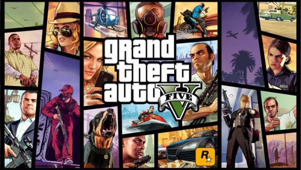 Grand Theft Auto: Madrid, il trailer di GTA V ricreato a Madrid