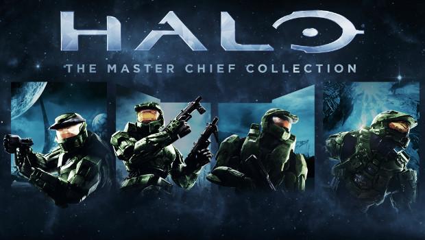 Halo: The Master Chief Collection – video in cinematica e gameplay trailer dall'RTX di Austin
