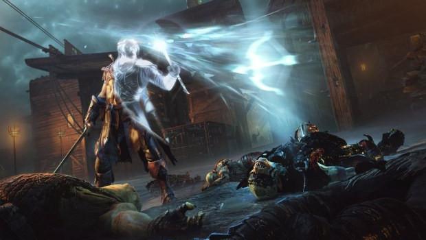 La Terra di Mezzo: L'Ombra di Mordor anticipato di una settimana – nuovo video sulla storia