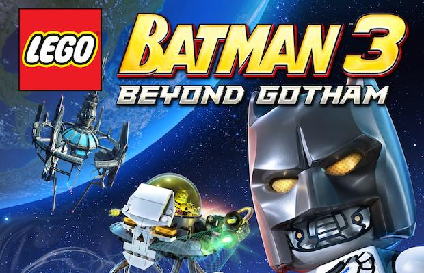 LEGO Batman 3: Beyond Gotham, ecco il trailer che annuncia il cast stellare