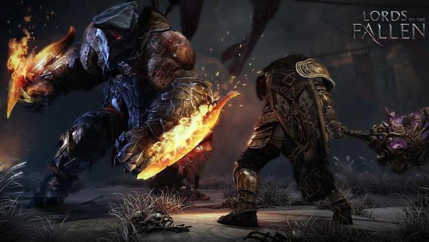 Lords of the Fallen: nuovo video dal Comic-Con 2014