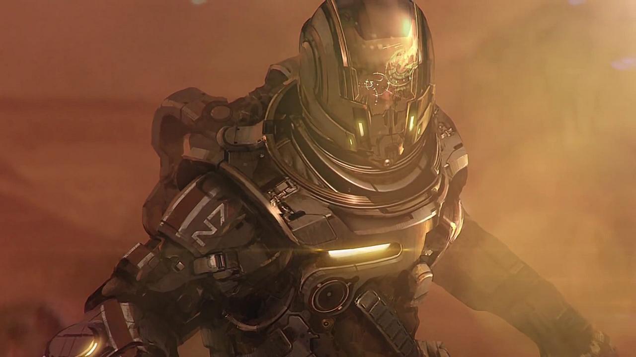 Mass Effect 4: i 5 sogni proibiti degli appassionati