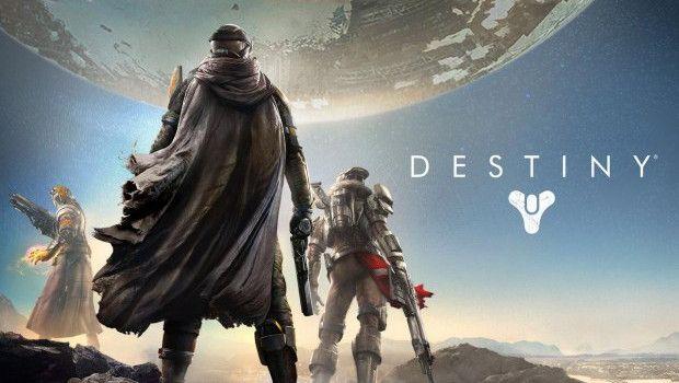 Destiny: impressioni sulla Beta