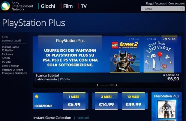 """Sony rifiuta EA Access su PS4: """"niente di nuovo per i giocatori"""""""