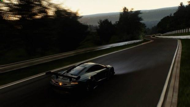 Project CARS: nuovi screenshot mozzafiato