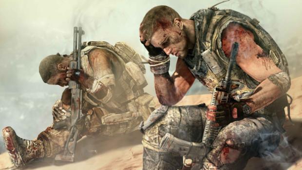 Spec Ops: The Line – gli sviluppatori confermano, non ci sarà alcun sequel