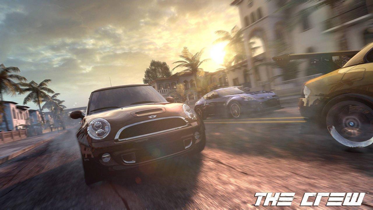 The Crew: gameplay trailer e dettagli sulla Beta