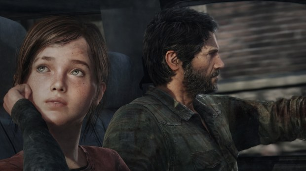 The Last of Us Remastered: pubblicati i primi screenshot