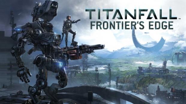 Titanfall, il DLC Frontier's Edge uscirà il 31 luglio 2014