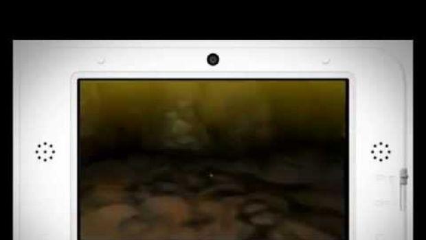 Kyogre e Groudon di Pokemon Zaffiro Alpha e Rubino Omega in un nuovo video gameplay