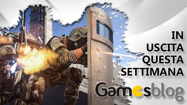 Videogiochi in uscita dal 14 al 20 luglio: Battlefield 4 Dragon's Teeth, Abyss Odyssey, Beta di Destiny