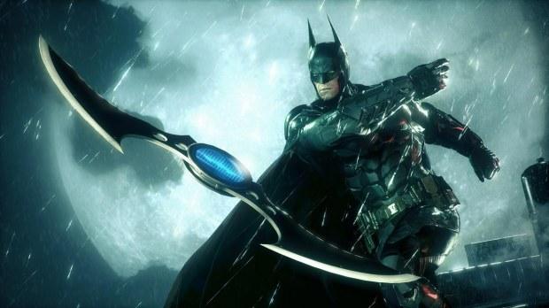 Batman: Arkham Knight alla Gamescom 2014 – nuove immagini nel segno del Cavaliere Oscuro
