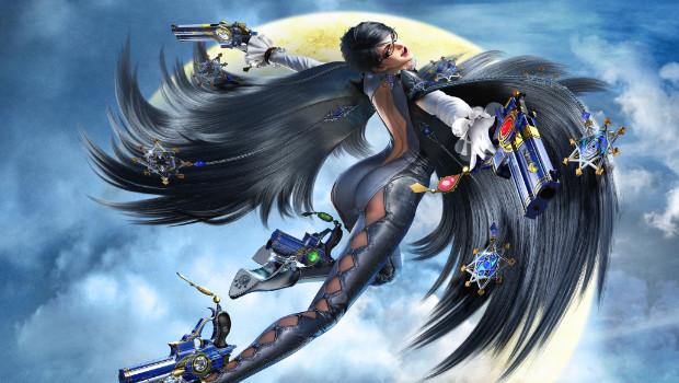 Bayonetta 2 alla Gamescom 2014: nuove immagini e scene di gioco per il prossimo action di Platinum Games