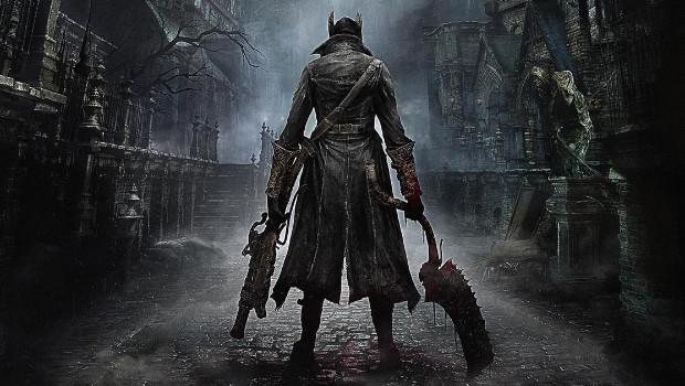 Bloodborne, ecco il gameplay della demo giocabile in occasione della Gamescom 2014.