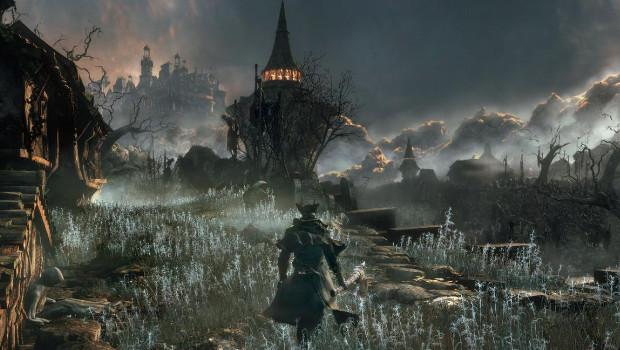 Bloodborne: primo video di gioco e nuove immagini dalla Gamescom 2014