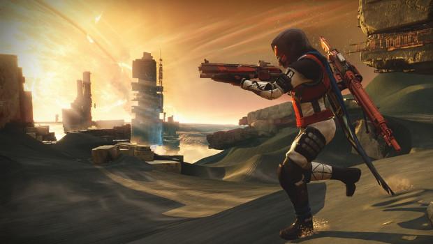 Destiny: trailer per il multiplayer competitivo e nuove immagini dalla Gamescom 2014