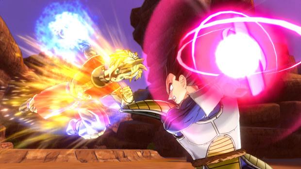 Dragon Ball Xenoverse: nuovi screenshot dedicati ai personaggi creati dai giocatori