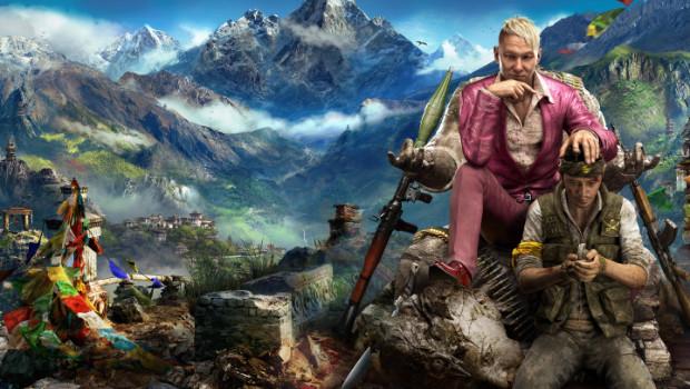 Far Cry 4, un nuovo video ci illustra la creazione dell'open world