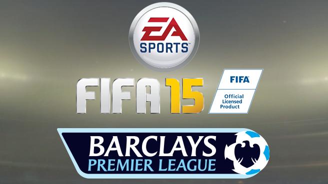 FIFA 15 includerà tutti gli stadi della Premier League