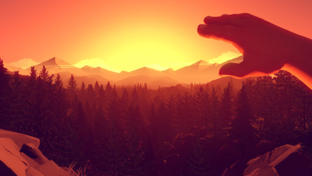 Firewatch: video d'annuncio e prime immagini di gioco dal PAX Prime