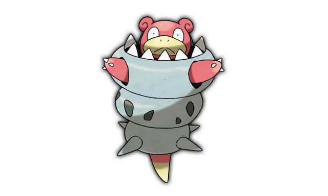 Pokemon Zaffiro Alfa e Rubino Omega, in video la megaevoluzione di Slowbro