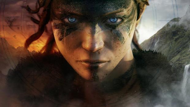 Hellblade è il nuovo action di Ninja Theory: guarda le immagini e il video d'annuncio
