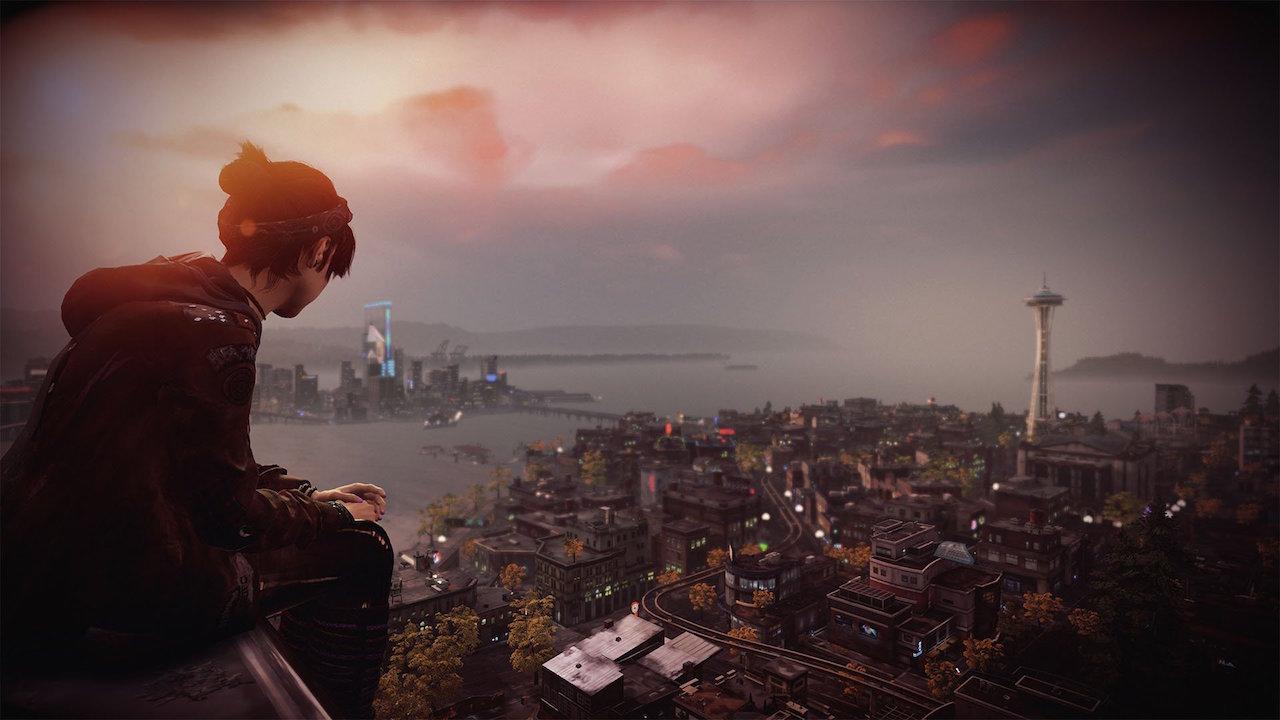 inFamous: First Light, immagini e nuovo trailer dalla Gamescom 2014