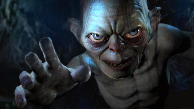 La Terra di Mezzo: L'Ombra di Mordor – Talion, Gollum e Celebrimbor si mettono in mostra alla Gamescom 2014