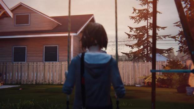 Life is Strange: primo video di gioco e nuove immagini dalla Gamescom 2014